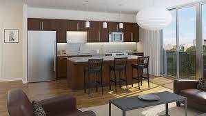 eat in kitchen floor plans gray tiles kitchen flooring modern green wall modern eat in