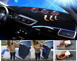 toyota corolla dash mat fly5d dashmat black dashboard mat dash cover pad for toyota