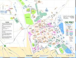 Cal Poly Pomona Map Cal Poly Pomona Building Map Images