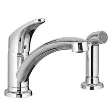 kitchen faucets american standard american standard 7074 020 002 colony pro kitchen faucet