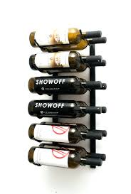 wall ideas wall hanging wine rack contemporary wall mounted wine