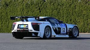 lexus sports car racing lexus to enter modified lfa code x in nürburgring 24 hour race