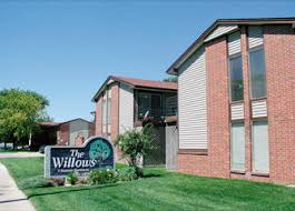 one bedroom apartments wichita ks willows apartments wichita apartments