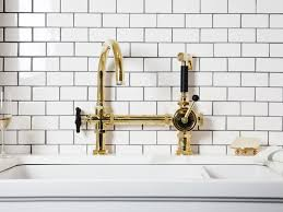 Waterworks Kitchen Faucets Waterworks Kitchen Faucets Home Victory