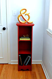 Industrial Bookcase Diy Diy Barn Wood Shelves