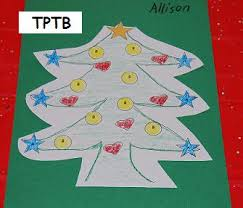 literacy ideas for christmas