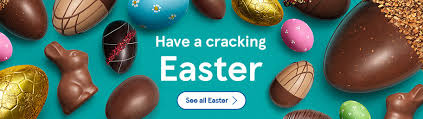 cheap easter eggs top offers easter 2018 tesco groceries