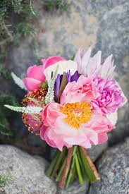 Bouquet For Wedding 35 Prettiest Peony Wedding Bouquets Deer Pearl Flowers