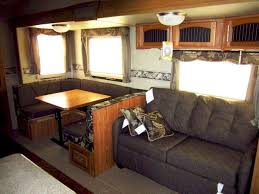 2014 forest river rockwood signature ultra lite 8281ws fifth wheel