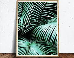 Emerald Green Home Decor Emerald Green Print Etsy