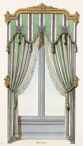 Antique Satin Valances by 917 Best Curtains Myo Images On Pinterest Curtains Window