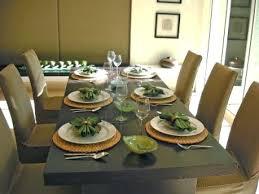 dining room placemats dining room placemats table 4 photos home design ideas premiojer co