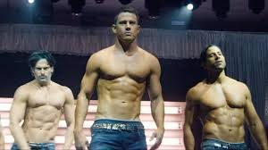 magic mike xxl official teaser trailer hd youtube