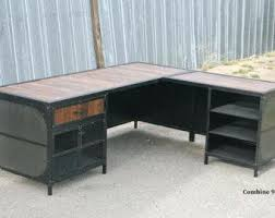 Handmade Office Furniture by Industrial Style Office Furniture U2013 Globetraders Co