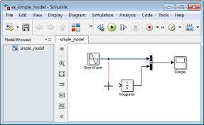 create simple model matlab u0026 simulink