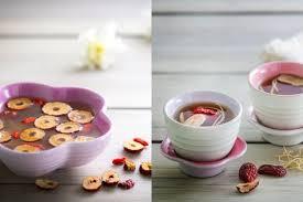 cuisiner les c鑵es 春日養生 3款美顏又補身的養生茶療 養生茶