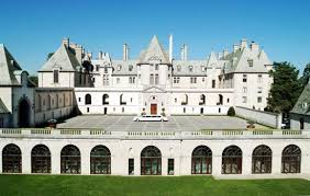 Waterfront Wedding Venues Long Island Wedding Venue For Kevin Jonas Oheka Castle In Long Island Ny