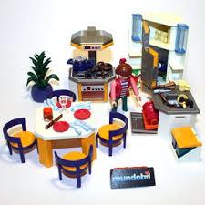cuisine playmobile cuisine mundobil