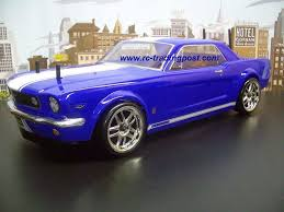 custom 1966 mustang 1966 mustang gt coupe custom painted rc touring car rc drift car