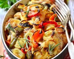 cuisine cuisse de dinde recette cuisse de dinde aux petits légumes