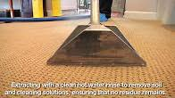 Martin Carpet Cleaning Martincarpetcleaning Youtube