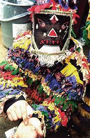 mardi gras by the the varieties of mardi gras