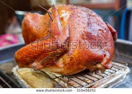 cooked turkey for thanksgiving cooked turkey stock images royalty free images vectors
