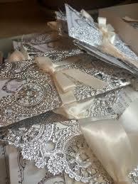 elegant sweet 16 invitations customized diy wedding invitations metallic doilies pearl gold