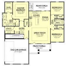 sandalwood house plan u2013 house plan zone