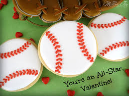 baseball wedding sayings football and baseball cookies cookies