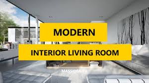 45 modern interior design ideas for living room 2017 youtube
