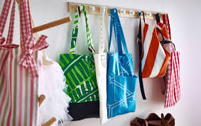 Ikea Luggage Rack How To Make Your Own Tote Bag In Six Easy Steps