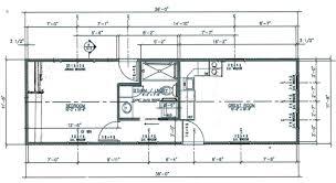 technical floor plan floor plan specs echo cottages ltd