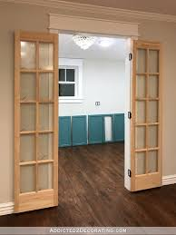 french doors interior frosted glass doors add elegance and beauty your home with french doors menards