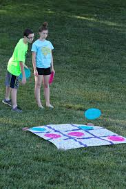 diy outdoor games for kids organize and decorate everything