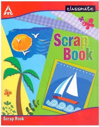 classmate book classmate scrap book books central book shop hyderabad id