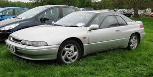 subaru cars models subaru alcyone svx 1995