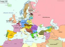 image new europe map 1920 europe map 1920 spainforum me