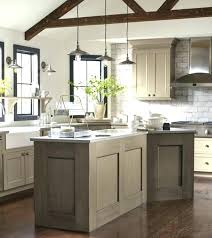 repeindre une cuisine rustique cuisine rustique meuble de cuisine rustique daclicieux repeindre