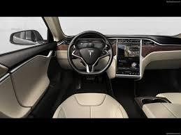 Tesla Interior Model S Tesla Model S 2013 Picture 130 Of 139