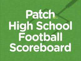 statewide carolina high school football scores