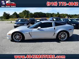 2005 corvette z06 for sale 2009 chevrolet corvette z06 for sale in garner