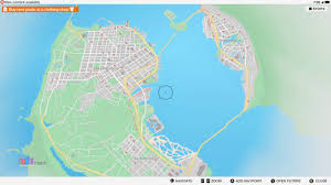 San Francisco Google Map by Watch Dogs 2 How To Use Google Maps And Fast Travel Everywhere For