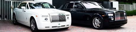 roll royce phantom white book rolls royce phantom for wedding in new york