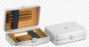 Cigar box suitcase rimowa travel box png download 1650 860