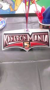 Wrestling Ring Bed by 10 Best Real Event Wwe 5th Birthday Party Aka Kameronmania 5
