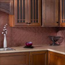 kitchen mosaic tile backsplash peel u0026 stick backsplash copper