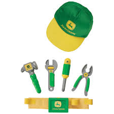john deere toolboxes for the shop u0026 for kids