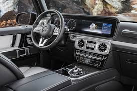 mercedes benz g class interior 2015 this is the interior of the all new mercedes benz g class