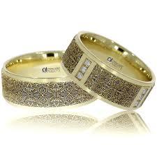 modele de verighete verighete atcom personalizate ecaterina aur galben